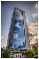 Burn Proof HDR by ISIK5