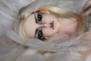 Face up30 by ymglq