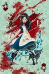 Alice Madness Returns by TansaKourti