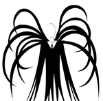 Slenderman haunts you by SapphiresFlame