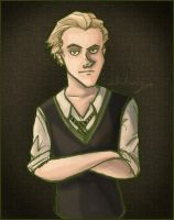 Draco is better than thou by Until-The-Dark