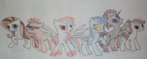 TEAM SWAGGERPEDE by Shutter-To-The-Shock