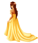 Gilly by Drawing-Rainbow