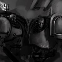 Battle Brothers by Nalro
