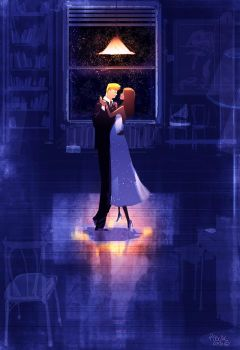 Happy Anniversary! by PascalCampion