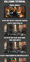 Killzone Tutorial by StraightEdgeFan783