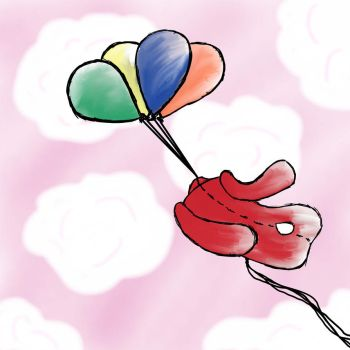 Balloons by ShelterLight