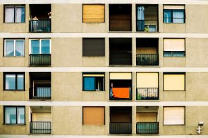 Windows by kgeri