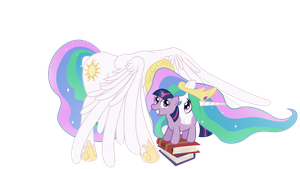 Higher Learning with Celestia by minimoose772
