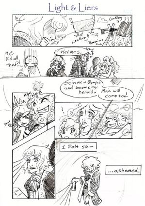 Light and Liers pg4