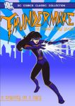 Thundermare DVD Cover by Promus-Kaa