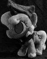 Moonstuck Woona :Plushie: by AppleDew