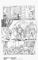 Windbg pencil pg13 Tone Rodriguez by MusCmxGrl