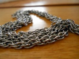 Love Chain by Readmeabook21