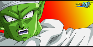 Piccolo by Sauron88