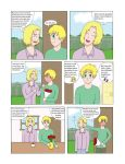 My English Rose- p.2 by supertornadocrash