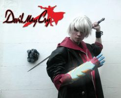 Devil May cry - Nero cosplay by Tomato-Field