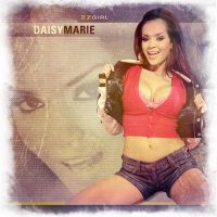 ZZ D. Marie by MAR10MEN
