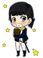 +-+Killian Chibi Jones+-+ by ShadowDark1