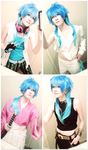 All Kinds of Aoba by LALASOSU2
