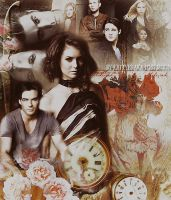 Vampire Diaries 2 by kattyes