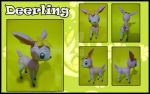 Deerling by Odnamra22