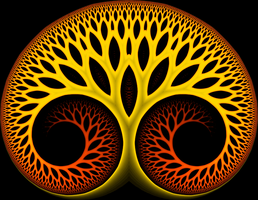 Tree of Life by Protoguy
