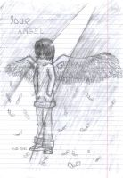 Your Angel by Icarus89