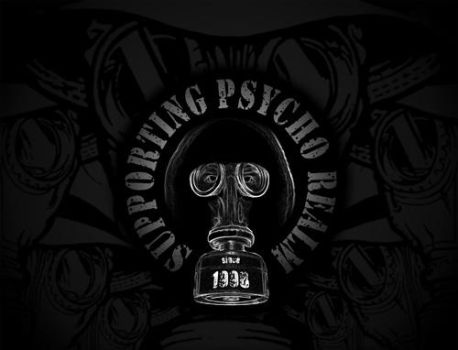 Psycho Realm by RonOfTheDead