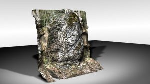 Automatic 3d modelling stone by hipe-0