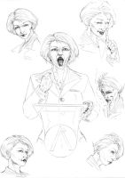 Expressions by PenUser