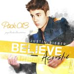 Pack 013 Believe Acoustic by pompasdecolores