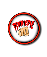 PewDiePie Icon by SlamItIcon