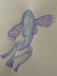 Pastel Kyogre by piratedragon0402
