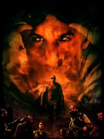 Riddick Rules by graf-fx