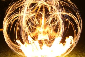 fire poi by peavey