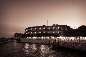 Like Hotel California by nadril83