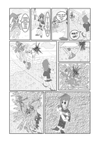 Shadow Trap - Page 10 by memoryexplosion