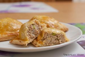 Tuna puff 2 by patchow