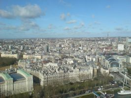 Cityimpression London 05 by Fea-Fanuilos-Stock