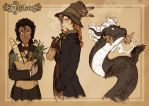 Tistow: Paperbags by erwil