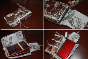 Case for Nintendo DS by WanderStudios