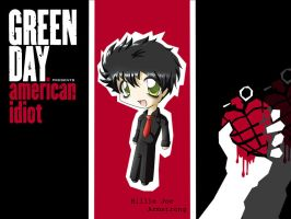 Billie Joe Armstrong Wallpaper by BillieJoe-lovers
