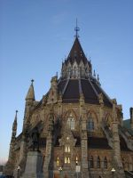 Parliament Hill 05 by MapleRose-stock