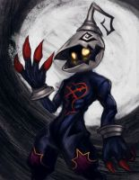 Heartless Soldier by thewordlesssignature