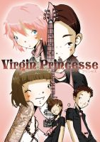 Virgin Princesse poster 04 by Nicohitoride