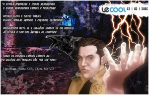 LeCool Cover n2 by texugo