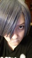 Ciel attempts:The Self photo by A-Contorted-Rose