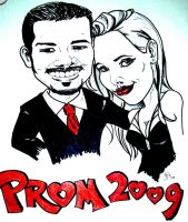 Prom 2009 by Sevester