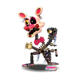 Mangle Accurate by YinyangGio1987